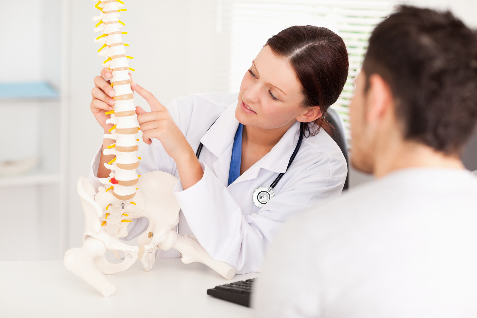 extremity conditions treated by your chiropractor in bangor and brewer